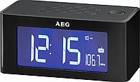 Радиоприемник AEG MRC 4140 black , фото 1