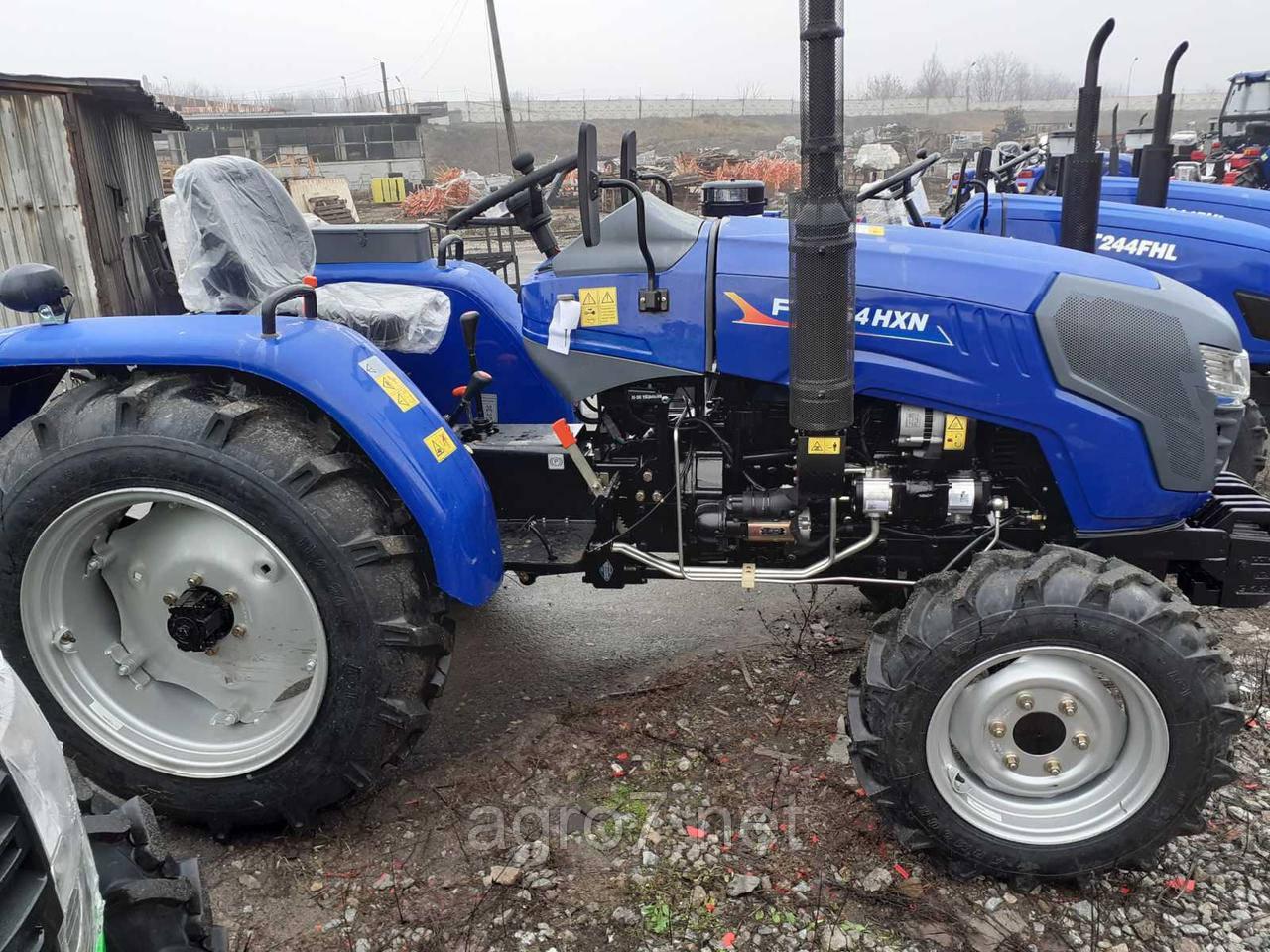 Трактор Foton FT354HXN 35л.з., 4*4