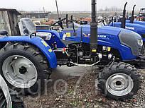 Трактор Foton FT354HXN 35л.с., 4*4