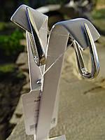 Серьги серебряные, фото 1
