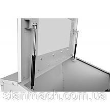 Піскоструминна камера CORMAK KDP 220TOP (220L), фото 3