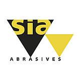 Абразивная губка 4-х сторонняя, комбинированная, Siasponge Block, P180, 1 шт., SIA Abrasives, фото 2