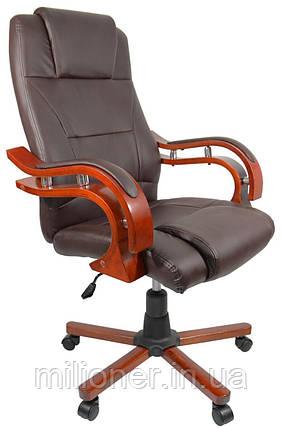 Кресло Bonro Premier O-8005 Brown, фото 2