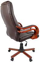 Кресло Bonro Premier O-8005 Brown, фото 3