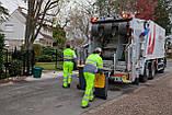 Вивезення сміття з приватного сектору (ТПВ), фото 2