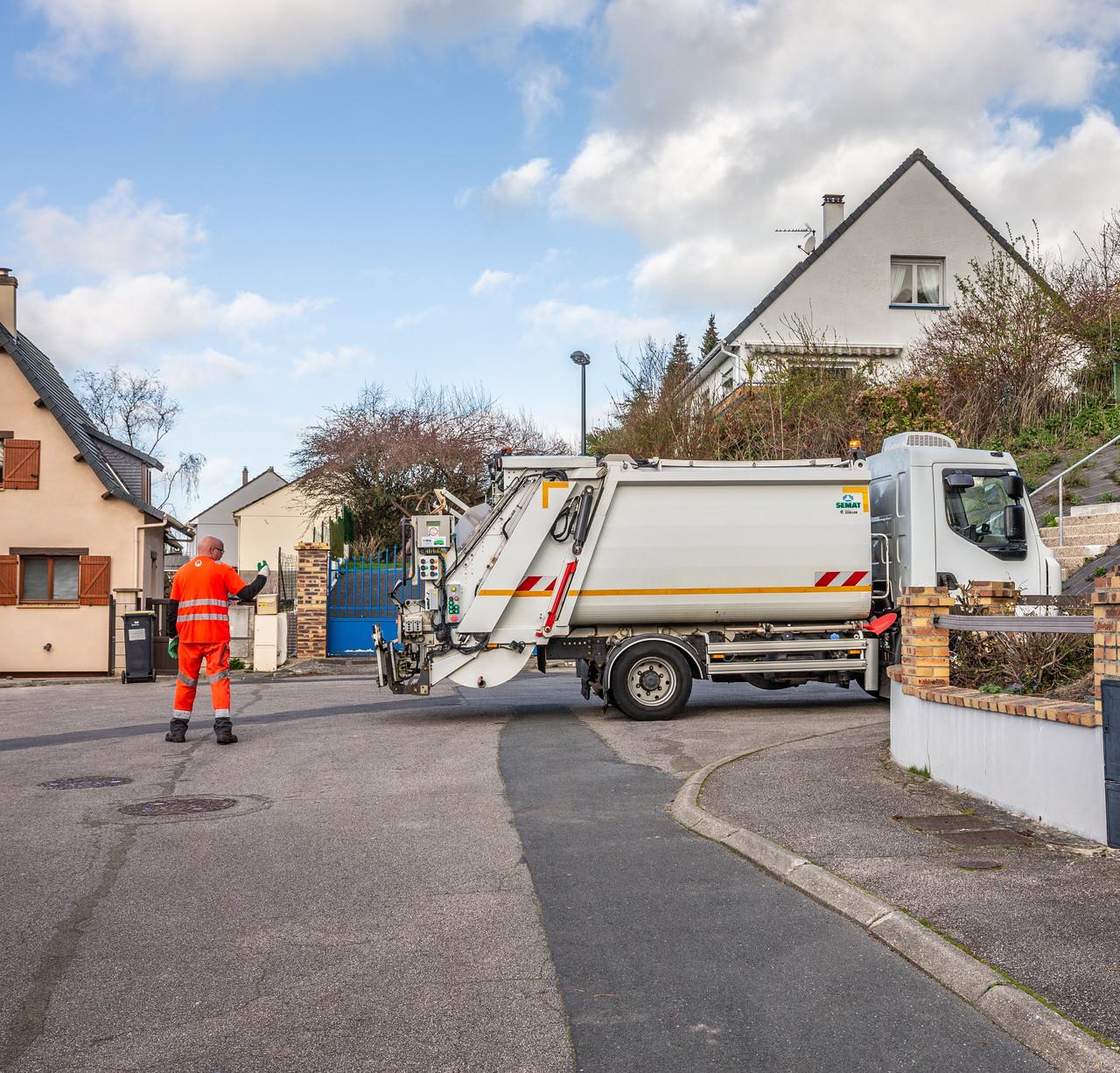 Вывоз мусора из частного сектора (ТБО)