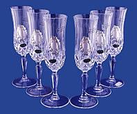 Келихи для шампанського, фото 1