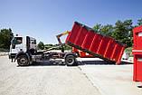 Вывоз мусора коммерческих структур (торговые и бизнес центры), фото 2
