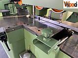 Четырехсторонний станок Weinig PFA 17N / 6, фото 4