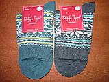 "Махровые женские носки ""Добра Пара"". Р. 23-25 (36-39). Орнамент., фото 6"