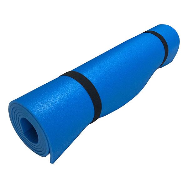 Коврик детский  Polifoam (Полифом) синий  (0,5х1,50 м, толщ. 5 мм)