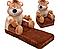 Детское мягкое кресло Медвежонок, фото 2