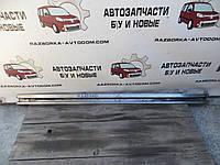 Направляющая боковой правой сдвижной двери средняя Fiat Ducato (1994-2002) OE:1334562080, 1339859080, фото 1