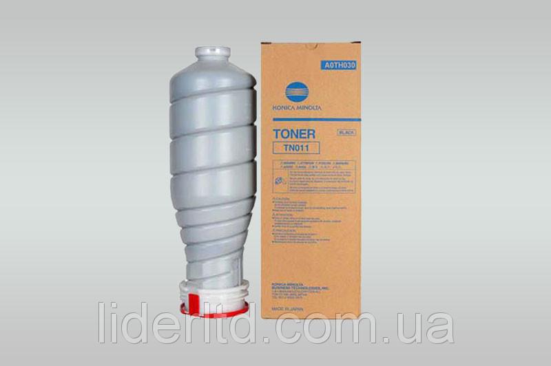 Тонер Konica Minolta TN-011  bizhub PRO 1051