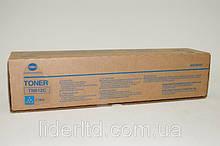 TN-612C Тонер Cyan (голубой) для Konica Minolta bizhub PRO C5501/C6501