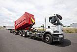 Вывоз промышленного мусора, фото 2