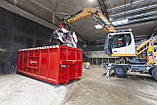 Вывоз промышленного мусора, фото 3