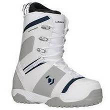 Northwave Legend Snowboard Boots розмір - EU 43 27,5см US 10.5 | Ботинкі сноубордичні