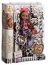 Кукла Ever After High Сидар Вуд (Cedar Wood) Эвер Афтер Хай Несдержанная весна, фото 10