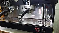 Кофеварка WEGA Atlas Compakt 2R  (Италия) Б/у в прекрасном техническом и визуальном состоянии!