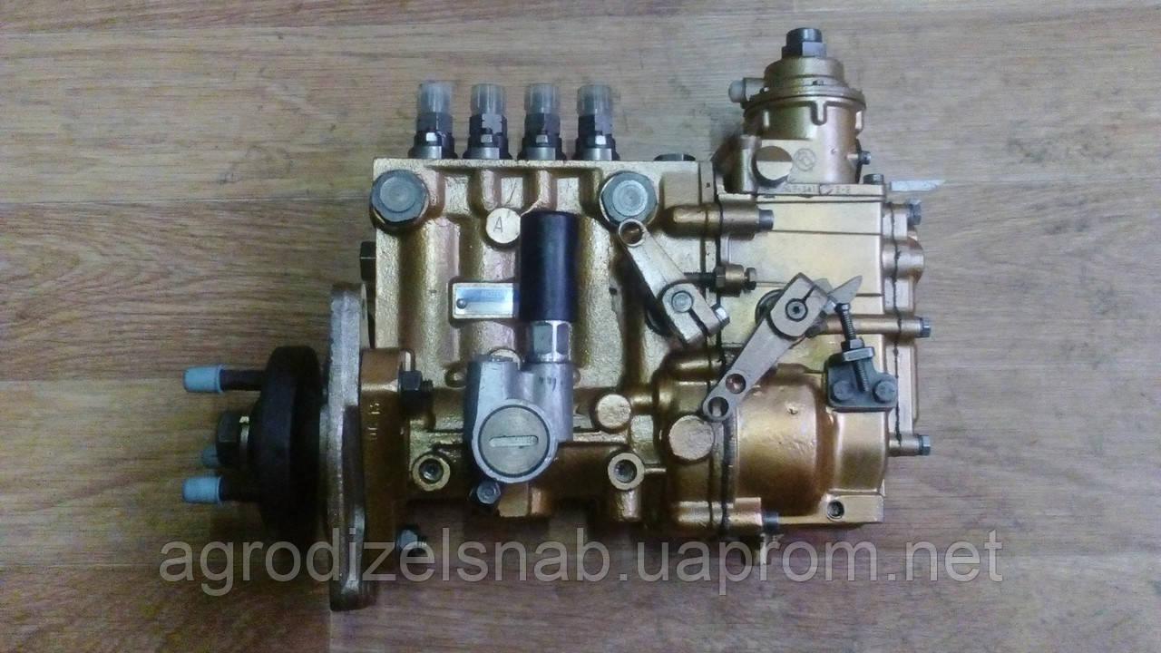 Топливный насос ТНВД МТЗ Д-243/245 PP4M10P1f-3478 (привод-фланец нов.обр) MOTORPAL