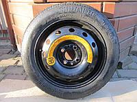 Докатка запаска Pirelli Spare Tyre 135/80 B14, 4.00Bx14H ET43