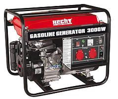 Генератор бензиновий HECHT GG 3300