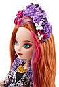 Кукла Ever After High Холли О'хаер (Holly O'Hair) из серии Spring Unsprung Школа Долго и Счастливо, фото 4