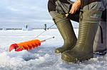 10 самых качественных моделей зимних сапог для рыбалки и охоты