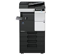 Konica Minolta bizhub 227 (сет. принтер/копир/сканер/дуплекс)