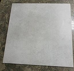 Плитка для підлоги Lofty сірий 400x400