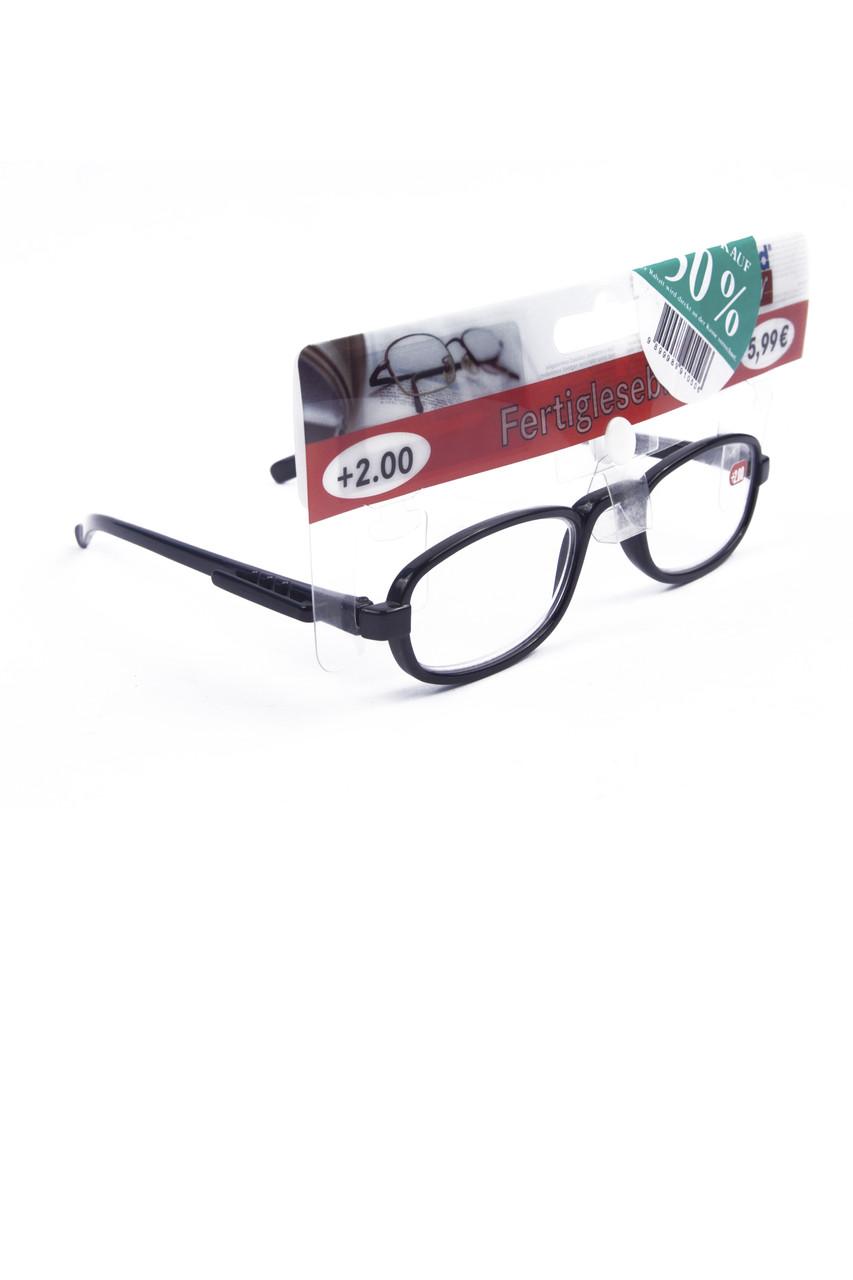 Очки для коррекции зрения +2,00 ALDI