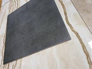 Плитка для підлоги Lofty графіт 400x400