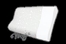 Ортопедическая подушка повышенного комфорта (форма волны) Magia 605 x 340 x 90 мм P104