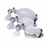 Мешок дыхательный реанимационный типа Амбу, Greetmed, GT012-300А