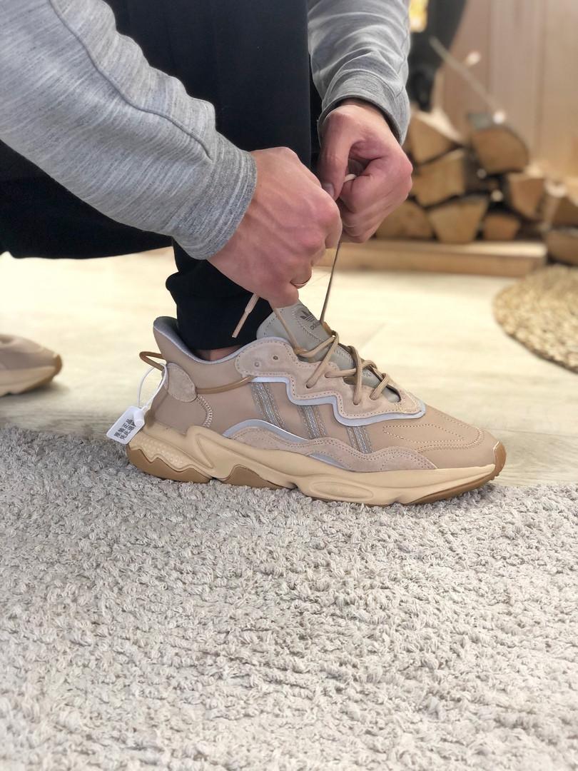 Кроссовки мужские Adidas OZWEEGO.