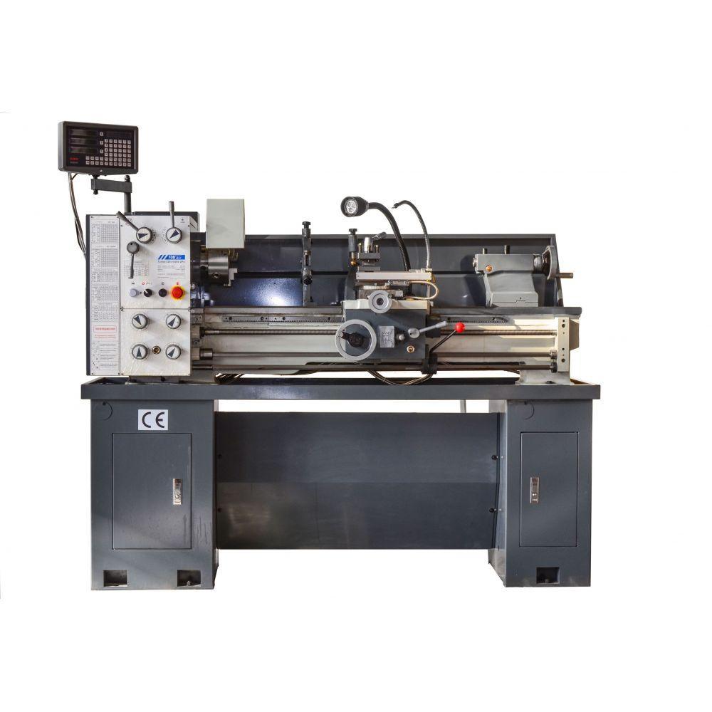 Токарно-винторезного станка FDB Maschinen Turner 320x1000S-DPA