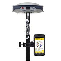 GNSS приемник Spectra Precision SP80 + контроллер SP MM50