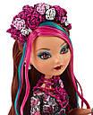 Кукла Ever After High Браер Бьюти (Briar Beauty) из серии Spring Unsprung Школа Долго и Счастливо, фото 5