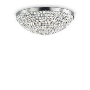 Светильник IDEAL LUX ORION PL12 059129