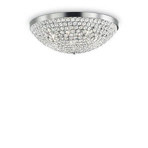 Светильник IDEAL LUX ORION PL7 059150