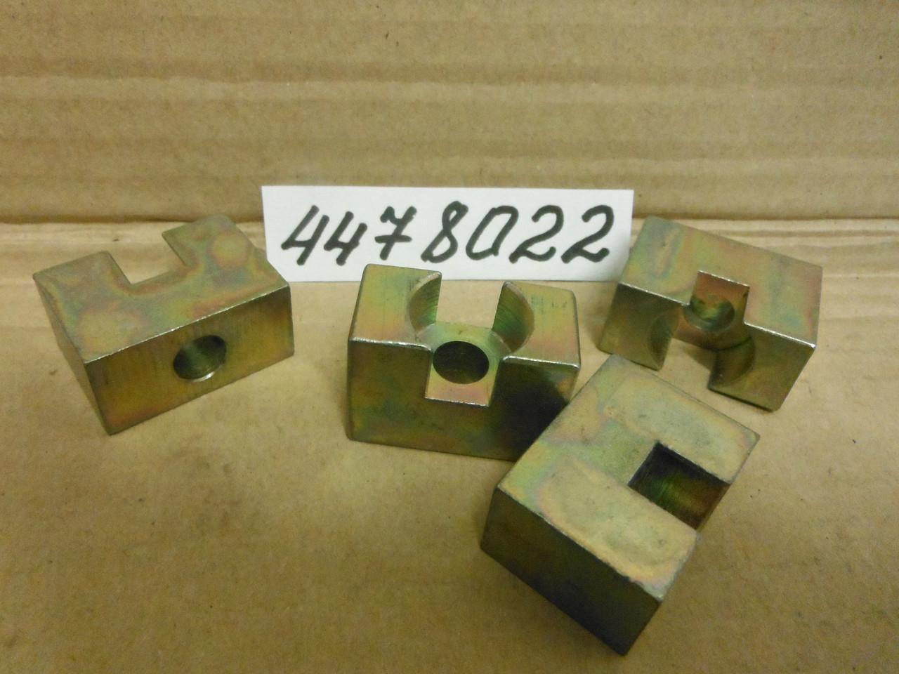 STILL 4478022 втулка