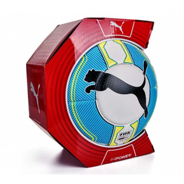 Мяч для футбола Puma evoPOWER 1.3 Match Ball 082551-01
