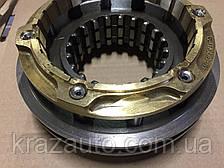 Синхронизатор КАМАЗ делителя (НЧ) 15-1770160