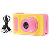Детский фотоаппарат цифровой dvr baby camera Smart Kids Camera V7, фото 3