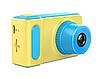 Детский фотоаппарат цифровой dvr baby camera Smart Kids Camera V7, фото 2