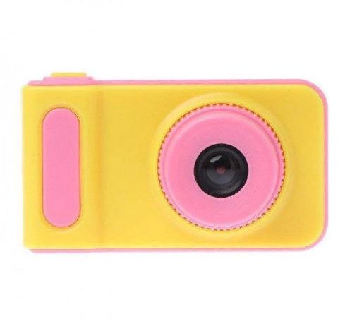 Детский фотоаппарат цифровой dvr baby camera Smart Kids Camera V7