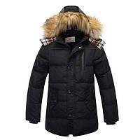 Куртки для мальчиков Зима