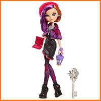 Кукла Ever After High Поппи Охаер (Poppy O'Hair) из серии Through The Woods Школа Долго и Счастливо