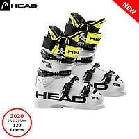 Ботинки лыжные Head Raptor 120S RS 2020 (609021-275)